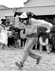 Bull stampede (Dimarga) Tags: horses church argentina dance running bull rosario devotion procession custom virgen stampede salta iruya devocion