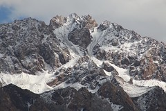 Pamir, Kyrgyzstan (Jos Rambaud) Tags: naturaleza snow mountains ice nature landscape asia snowy nieve paisaje glacier snowcapped silkroad paysage centralasia kyrgyzstan range glaciar hielo cordillera montaas pamir airelibre asiacentral rutadelaseda kirguistan