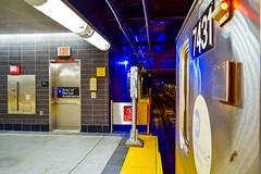 DSC_0882 (IntExp7) Tags: nyc newyorkcity ny newyork station subway manhattan 34thstreet 7 gothamist westside subwaystation 7train 7line nycsubway newyorkcitysubway hudsonyards 34thstreethudsonyards