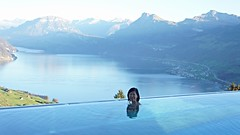 DSC05353e (lauwen66) Tags: schweiz switzerland europe suisse svizzera  lucerne infinitypool