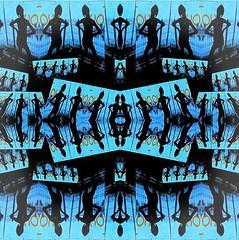 2015-11-14 symmetry 14 (april-mo) Tags: blue art experimental symmetry flip experimentalart