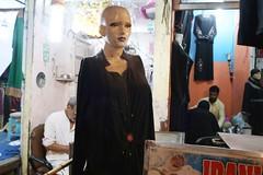 Michel Houellebecq's Submission (Mayank Austen Soofi) Tags: woman paris delhi islam michel walla houellebecq purdah