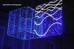 VITORIA GASTEIZ (Angel Ezkurra photography) Tags: navidad luces alava vitoria gasteiz araba euskoflickr gasteis