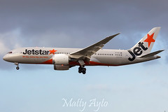 Jetstar VH-VKD B787 JQ38 YSSY -4444 (Matty 8o) Tags: new travel wales plane canon airplane photography fly photo airport outdoor aircraft aviation south transport flight jet sydney engine twin australia aeroplane mascot international photograph transportation airline nsw planes vehicle newsouthwales passenger boeing arrival jetstar airways syd airliner twinengine sydneyairport widebody jetliner planespotting jst jq b787 yssy planespotter dreamliner twinjet aviationphotography 55250 700d b7878 55250mm aviationphoto sydneykingsfordsmith vhvkd jq38 jst38