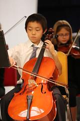 KGA Orchestra concert8 (nooccar) Tags: 1612 nooccar dec december december2016 devonchristopheradams kga knox contactmeforusage devoncadams dontstealart holidayconcert orchestra photobydevonchristopheradams
