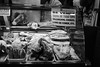 Carnes del Mercado. (Karla Matías) Tags: carnes tripa callo mercado abastos santiago compostela galicia salchichón chorizo lomo
