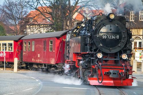 997234, Wernigerode Westertor