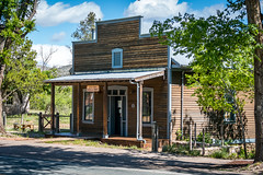 Lincoln County Historical Society (Serendigity) Tags: lincoln wildwest newmexico unitedstates historic town usa