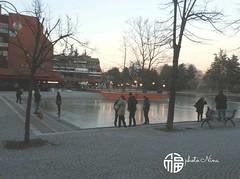 #Milano #fireandice (photo.Nina.86) Tags: fireandice milano