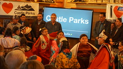 Castle Parks Announcement (Oldman Watershed) Tags: albertaparks castlespecialplace provincialparks headwaters oldmanwatershedcouncil