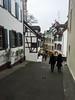 Découverte de l'Est (Antoine Desloges Studio) Tags: noel bâle suisse frontière rhin fleuve marche promenade commerces architecture ruelle