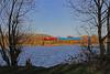 WATER AT HORBURY (fenaybridge) Tags: 66 ews dbs dbc horbury wilton knowsley bins wakefield blackpool