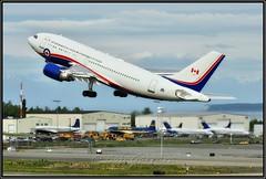 15001 Canadian Armed Forces VIP (Bob Garrard) Tags: 15001 canadian armed forces vip airbus cc150 polaris a310 military anc panc everts air cargo dc6 dc9