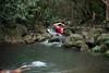 Limahuli (Kaineheikaʻiliʻili) Tags: hawaii kauai river pond swimming forest beauty canon 6d photography kids haena limahuli