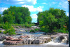 Sioux Falls South Dakota (SWAP Studios) Tags: yellowstone park wild life yellowstonepark water falls scenery