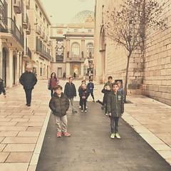 #dali #figueres #nens #children #emporda (marchplaja) Tags: dali figueres nens children emporda