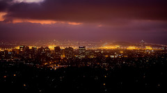 Oakland (Thomas Hawk) Tags: california eastbay oakland usa unitedstates unitedstatesofamerica sunset fav10 fav25 fav50 fav100