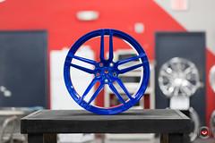 Vossen Forged HC Series - HC-1 - Fountian Blue - 48822 - © Vossen Wheels 2017 - 1005 (VossenWheels) Tags: forged forgedwheels fountainblue hc hcseries hc1 madeinmiami madeinusa polished vossen vossenforged vossenforgedwheels vossenwheels wheels ©vossenforged2017
