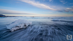 Das Gesicht (MD-Pic) Tags: gesicht face diamond beach island iceland landschaft landscape ocean ozean ice eis d7100 nikon wasser water wolken clouds atlantik jökulsárlón