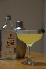 Daiquiri (Carrascal Girl) Tags: cebu rum rhum whiterum tanduay daiquiri athome greenhills cocktails house