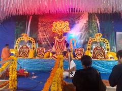 IMG_20170114_215446 (bhagwathi hariharan) Tags: rangoli kolam nallasopara nalasopara rose pooja christmas 2016 festivals mumbai goregaon prithvilandproject 2017 celebrations lordshani lordayyappa