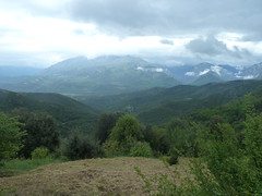 Corsica - Mare a Mare North (May 2014)