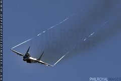 Mig Smokin' (zoomerphil) Tags: blue cold plane war fighter attack jet aeroplane soviet warsaw 29 mig brute pact 29a