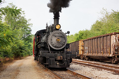 Three Rivers Rambler (Robert Holler Photography) Tags: favorite train interesting engine trains steam locomotive 3riversrambler robertholler
