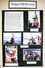 2012: Holgate Mill Restored