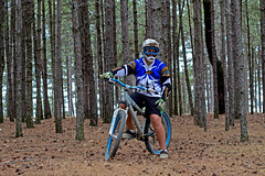 Jorge Lopez (alexmuoz370) Tags: trek photography downhill fox mavic edicion alexmuoz