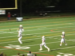 "Mount Carmel vs. St. Rita September 18, 2015 • <a style=""font-size:0.8em;"" href=""http://www.flickr.com/photos/134567481@N04/20917626783/"" target=""_blank"">View on Flickr</a>"