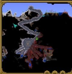 《泰拉瑞亞Terraria》刷鑰匙的方法