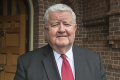 Ian Chubb Visit1742 (David Elkins Photography Australia) Tags: