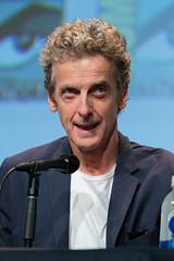 Peter Capaldi (iDominick) Tags: doctorwho bbc comiccon thedoctor sdcc bbcamerica 2015 petercapaldi sanddiegocomiccon