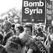 Don't Bomb Syria, London, 12 September 2015