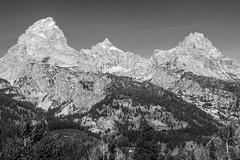 Grand Teton (alexDPhotography - Alex Diaconou) Tags: park mountains hole grand jackson glacier national yellowstone geyser tetons