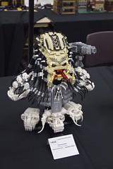 Brickcon 2015 (Dr. Kilroy) Tags: beautiful amazing lego awesome convention mocs moc afol 2015 brickcon