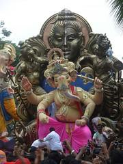 DSCN0498 - Tardeo cha raja - Ganesh 2015 (Rahul_shah) Tags: india festival ganesh maharashtra mumbai gsb ganapati ganpati chowpatty anant 2015 parel matunga lalbaug ganeshotsav ganeshchaturthi ganeshvisarjan ganeshutsav kingcircle gajanan chowpaty chaturdashi ganpatibappamorya girgaonchowpatty khetwadi ganraj
