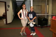 (UGA Tifton Academic Programs) Tags: nerd jock rebel goth redneck monday prep highschoolstereotypes homecoming2015