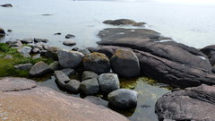 A view from Tulliniemi (Hanko, 20150621) (RainoL) Tags: sea summer june finland geotagged coast balticsea hanko fin seashore uusimaa 2015 tulliniemi hang 201506 uddskatan 20150621 geo:lat=5980883363 geo:lon=2289338117