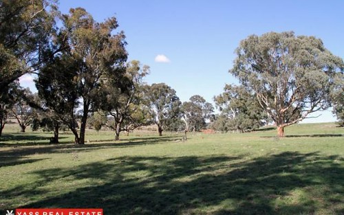 Proposed Lot 1, 1649 Coolalie Road, Jerrawa NSW