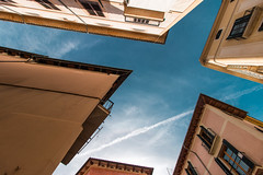 Mallorca.roofs (ford.-.prefect) Tags: roof sky es palma spanien crowded illesbalears