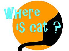 貓咪在哪裡(Where is cat?)