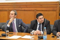 XIII Legislatura: Posse das Comissões Parlamentares