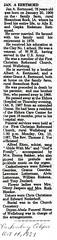 EERTMOED Jan - Obit 1987 (LCMfr) Tags: rock iowa steamboat obituary steamboatrock