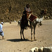 Ägypten 1983 (31) Gizeh: Cheopspyramide