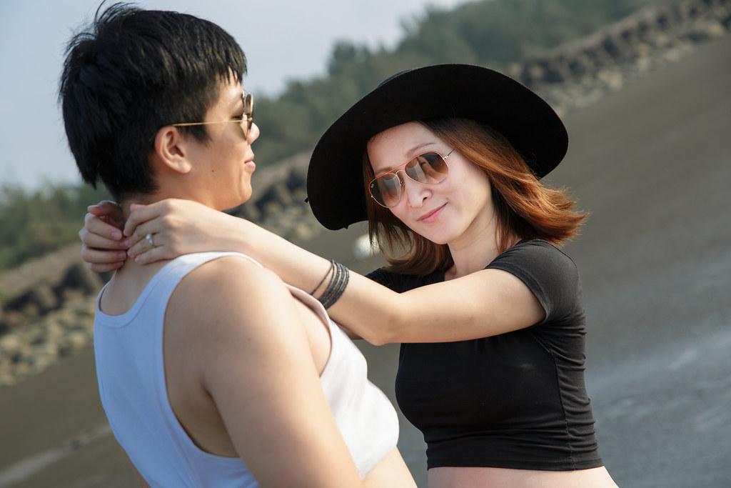 孕婦寫真,孕婦攝影,公園孕婦,稻田孕婦,海邊孕婦,時尚孕婦,Lion&Lys46
