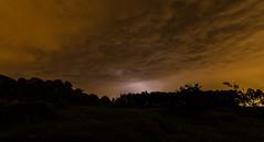 Raios (mcvmjr1971) Tags: sky raios nikon long exposure cloudy chuva cu nublado lightning relmpagos mmoraes