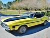 Ford Mustang I Verdeck 4. Serie 1971-1973