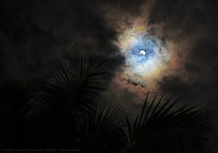 EYE IN THE SKY (GOPAN G. NAIR [ GOPS Creativ ]) Tags: light sky cloud moon night photography lit gops gopan gopsorg gopangnair gopsphotography